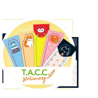 TACC : บริษัท ที เอ ซี  คอนซูเมอร์ จำกัด (มหาชน) : T A C  Consumer PCL